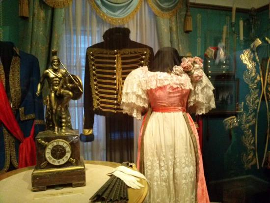 Russian Drama Museum of Alexandrinskiy Theatre
