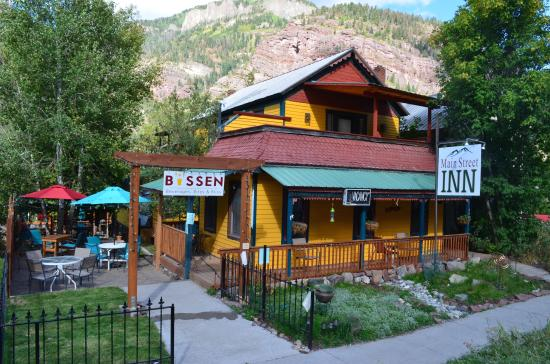 main street inn updated 2019 prices hotel reviews ouray co rh tripadvisor com