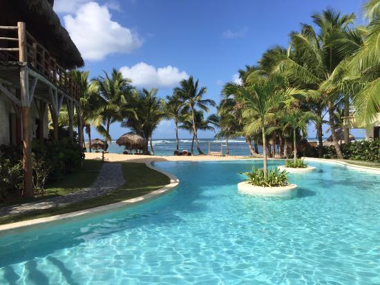 Pool - Zoetry Agua Punta Cana Photo