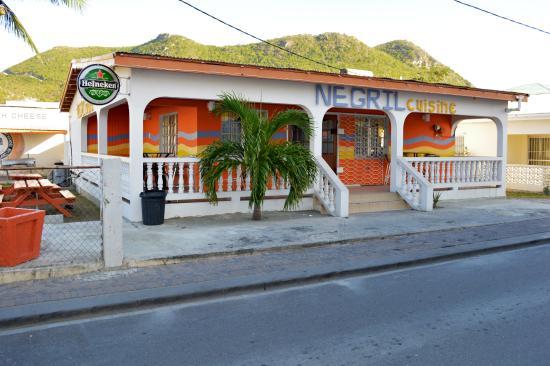 Negril Cuisine Restaurant
