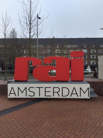 20151119 134147 Picture Of Amsterdam Rai