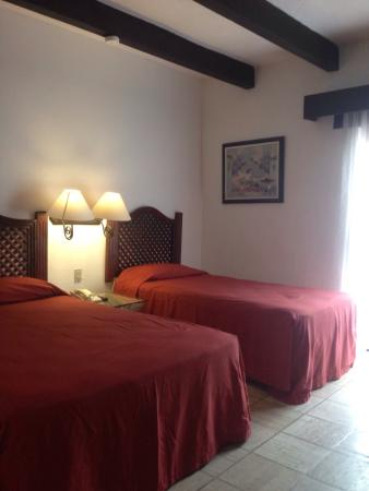 Hacienda Buenaventura Hotel Mexican Charm All Inclusive Spa Beach Club