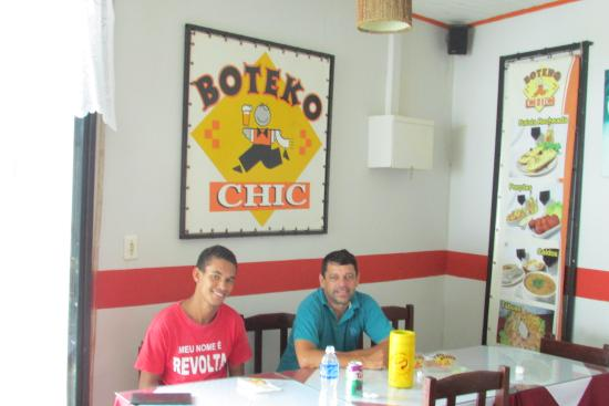 Boteko Chic