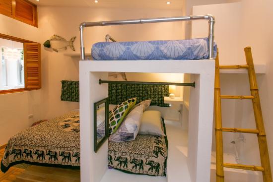 Espadilla Ocean Club: Air Villa Second bedroom