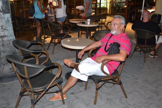 Hotel Casa Gonzalez: momento de relax