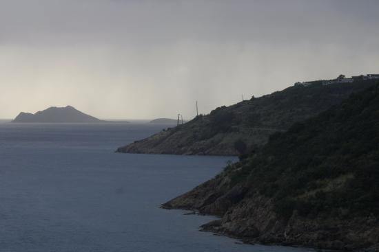 shot from cruise ship picture of u s virgin islands caribbean rh tripadvisor com
