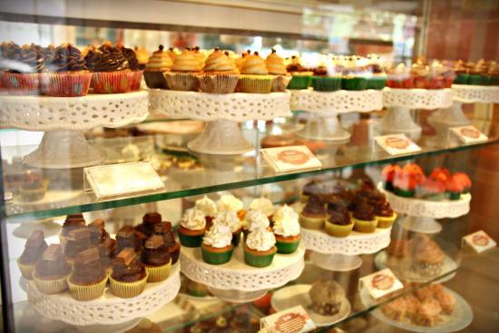 Cupcakeria Cafe