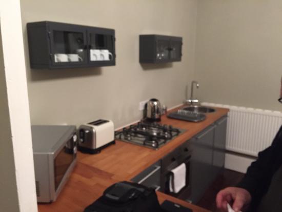 St Giles Apartments: photo2.jpg