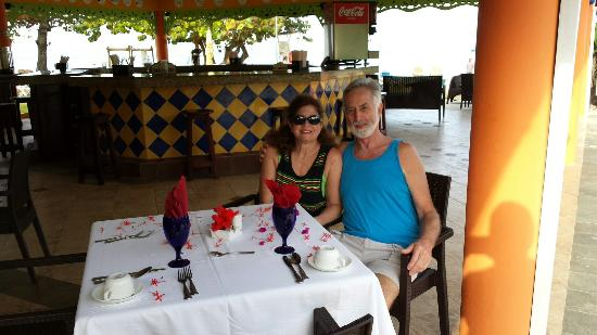 Grand Pineapple Beach Negril Photo