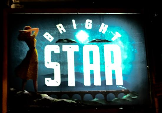 ‪Bright Star on Broadway‬