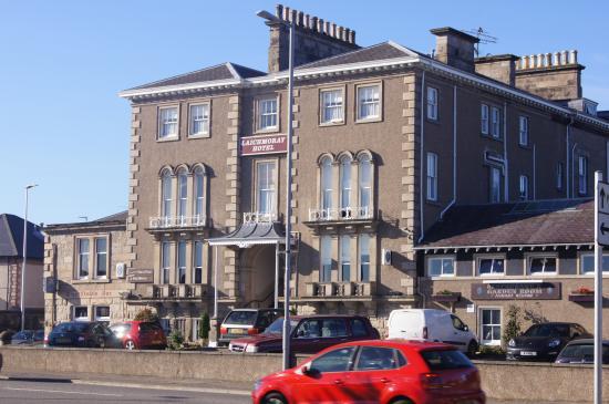 Laichmoray Hotel