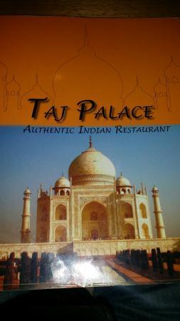 Taj Palace: 20160317_192006_large.jpg