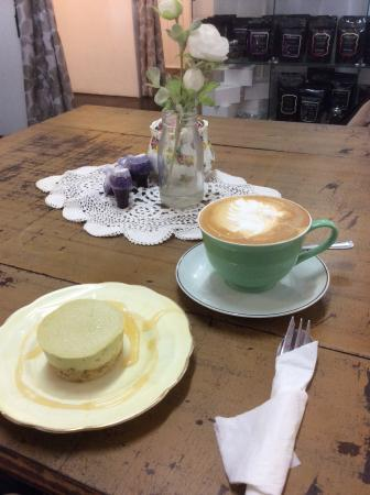 The Next Phase Woolgoolga And enjoy delicious cakes like this (and its gluten free & Awesome inidual \u0026 colourful table settings - Picture of The Next ...