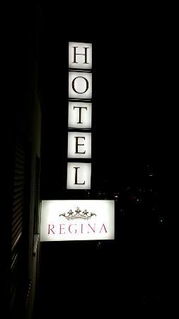 Hotel Regina Garni