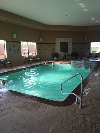 Best Western Plus Lytle Inn & Suites: photo2.jpg