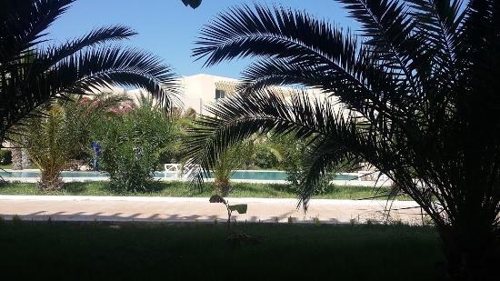 Hotel Djerba Les Dunes ภาพถ่าย