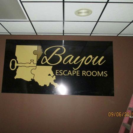Bayou Escape Rooms