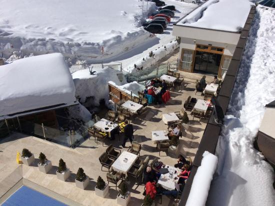 Alpen-Wellness Resort Hochfirst Foto