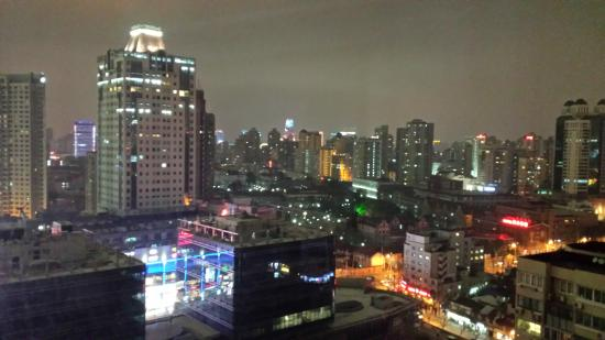 Window View - Shanghai Tianping Hotel Picture