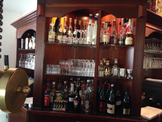 Hotel Paulshoehe & Restaurant
