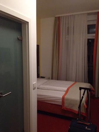 시티 파트너 아우거스타 호텔