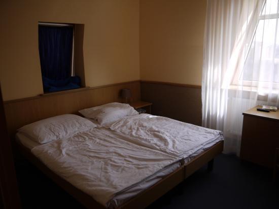 Jagello Business Hotel Photo