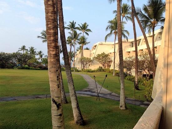 Detailed review of the Sheraton Kona