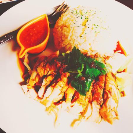 5 Fun de Khao Man Gai