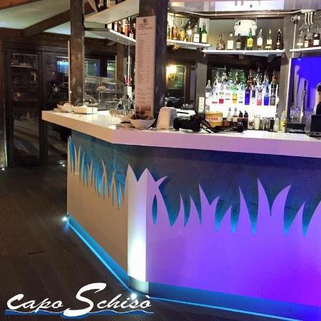 Caposkiso' Disco Lounge