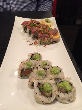 restaurant review reviews yuki yama sushi park city utah