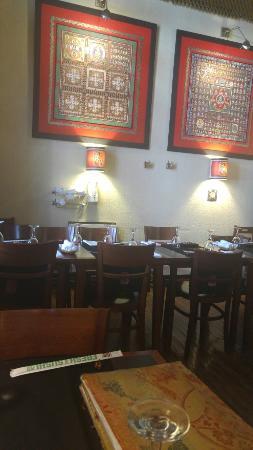 Original comida oriental