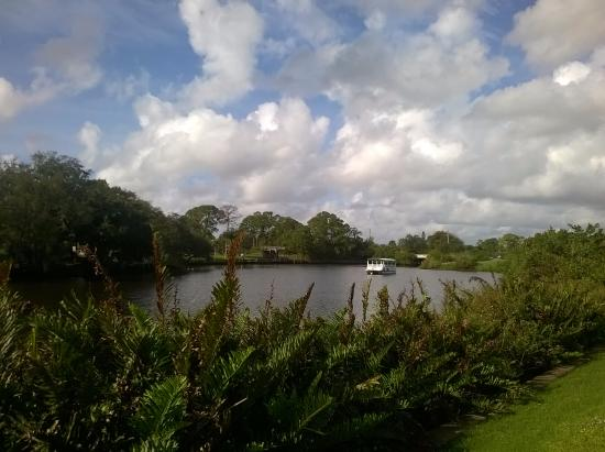 Port Saint Lucie, FL: River Park Marina