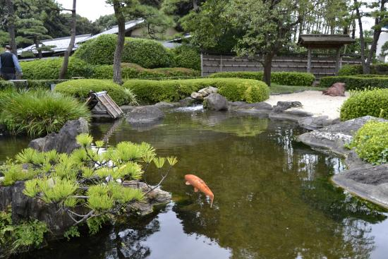 Hotel New Otani Garden - Picture of Hotel New Otani Japanese Garden, Chiyoda ...