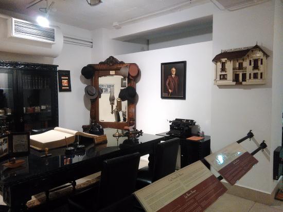 Museo Del Ahorro