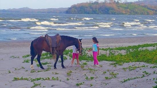 Playa Santo Domingo, Nikaragua: photo2.jpg