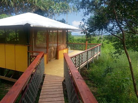 Kirpal Meditation and Ecological Center : Ocean Vista