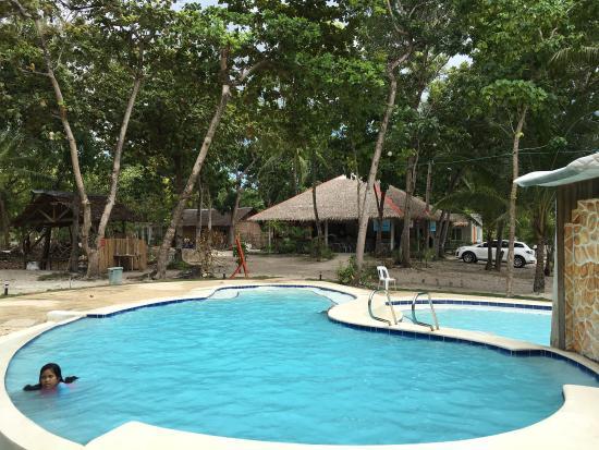 Santander Pebble Beach Resort Sumilon Island Cebu B Reviews Photos Rate Comparison Tripadvisor