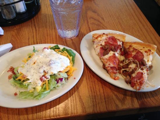 pizza hut durham 2105 sherron rd restaurant reviews photos rh tripadvisor com