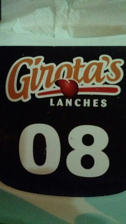 Girotas Lanchonete