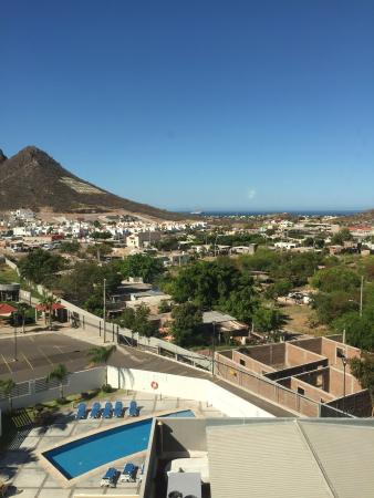 Holiday Inn Express Guaymas Foto