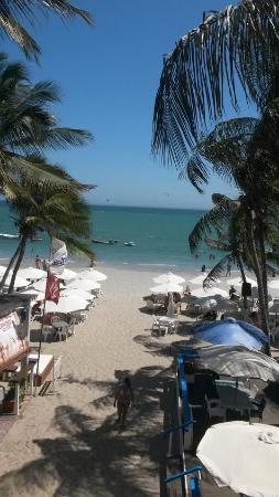El Yaque Paradise Hotel-billede