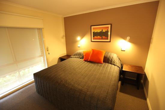 Attwood, Australia: Bedroom Apartment