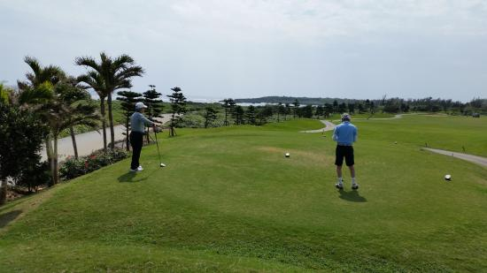 Shigira Bay Country Club