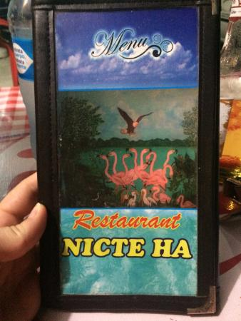 Restaurant Nicte-Ha