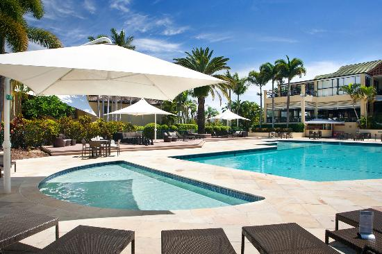 Mercure Gold Coast Resort: Oasis Pool