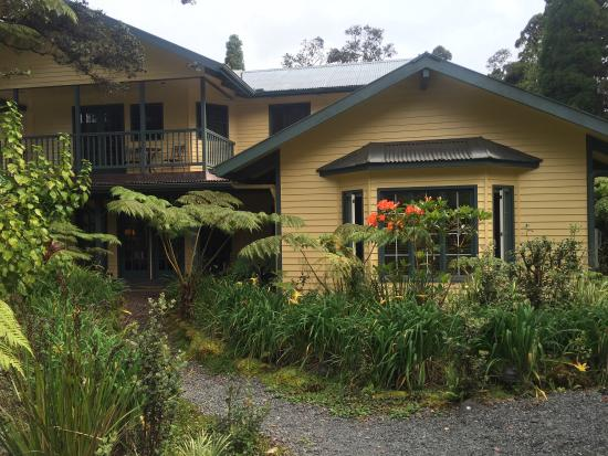 Kilauea Lodge: photo2.jpg
