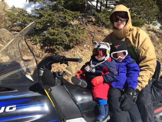 A.A. Taos Ski Valley Wilderness Adventures: photo1.jpg