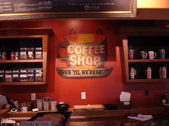 写真Rembrandt's Coffee Shop枚
