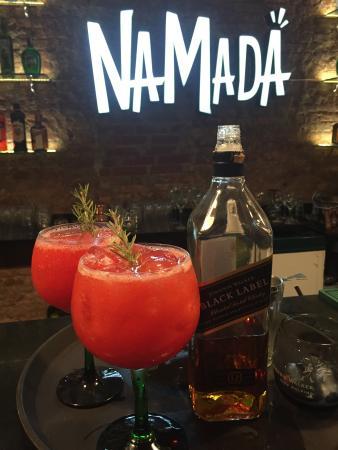 NaMada Bar