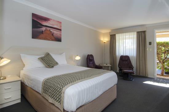Photo of Quality Inn Railway Motel Kalgoorlie